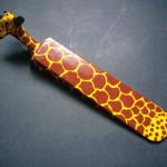 Giraffe Doorstop DSTPG