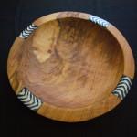Olive Wood Platter WP1