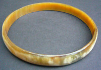 Bangle – Narrow Horn BANGNH