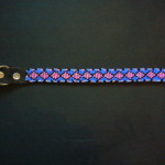 Masai Bead Pet Collar X Small – PETCOLLXS1