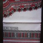 Kanga – Red Masala Design KG5