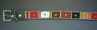 Masai Beaded Belt – Small/Medium MBelt2