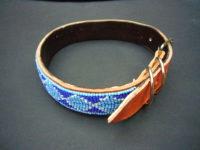 Masai Beaded Pet Collar Medium/Large – PETCOLLM1