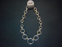 Jumali 'Impromptu' Necklace SANS3