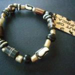 Mara Batik Chunky Bracelet – MB1