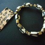 Mara Batik Chunky Bracelet – MB2