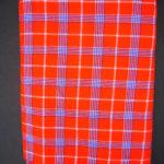 Masai Shuka Blanket Throw – MSH6