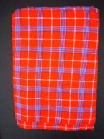 Masai Shuka Blanket Throw – MSH6
