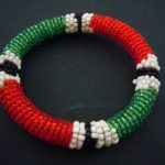 Masai Bead Kenya Bangle – MBG10