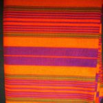 Masai Shuka Blanket Throw – MSH1