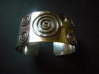 Jumali Spirals Bangle – SABS3