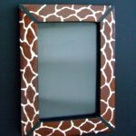 Photo Frame 6″ x 4″ – Giraffe PICFRG