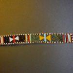 Masai Beaded Pet Collar Medium – PETCOLLM1