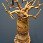 Baobab Jewellery Tree BBT1