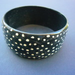 Bangle – Spot Pattern BANGSPOT