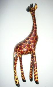 Animal - Giraffe