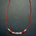 Antique Trade Bead Necklace – NTB2