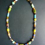 Mara Trade Bead Necklace – MNTB1