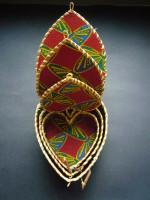 Masai Shuka Gift Boxes – Nest of 3 GBM2