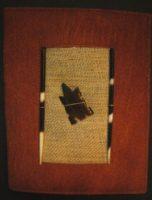 Large Batik Animal Motif Notebook – LNB1