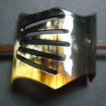 Horn Hairclip – HCLIPH4