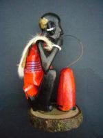 Masai Tribal Figure Ornament – MTO1