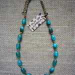 Turquoise Necklace – MN13