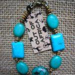 Turquoise Bracelet – MB5