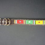 Masai Beaded Pet Collar Medium/Large – PETCOLLM4