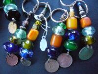 Keyrings / Bag Charms – Metal Charms KEYR3