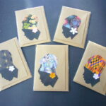 African Greetings Cards Set – CARDS5