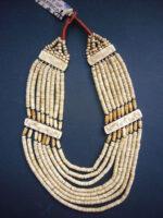 Camel Bone Chunky Necklace – MN1